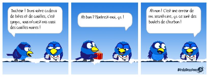 LE CADEAU DE MON DOCTEUR...02