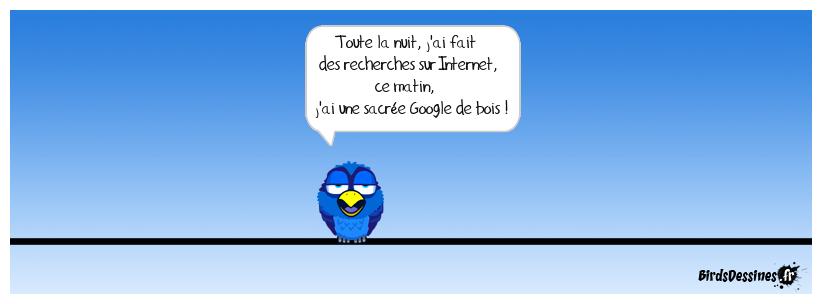 Fort en Google