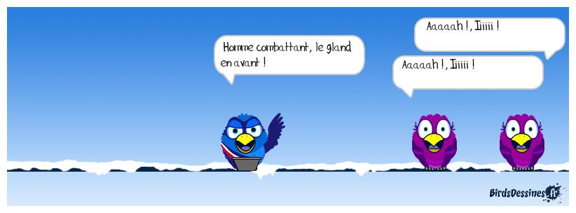 LA PENSÉE DU JOUR DE MISTER BLUES...23