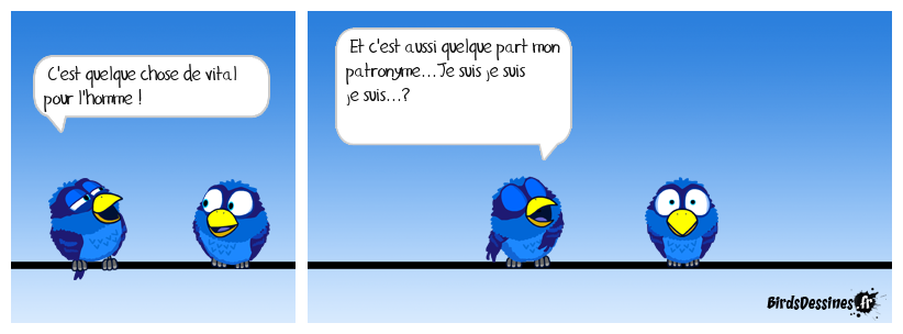 Le verbi du vieux François... ( test )...!!