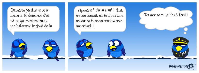 LE BON CONSEIL