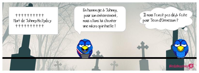 Mort de Johnny Hallyday 😇💪🎤♫👩