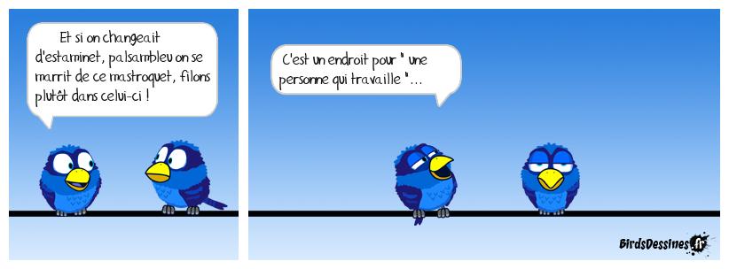 Le verbi du vieux François...!!  2