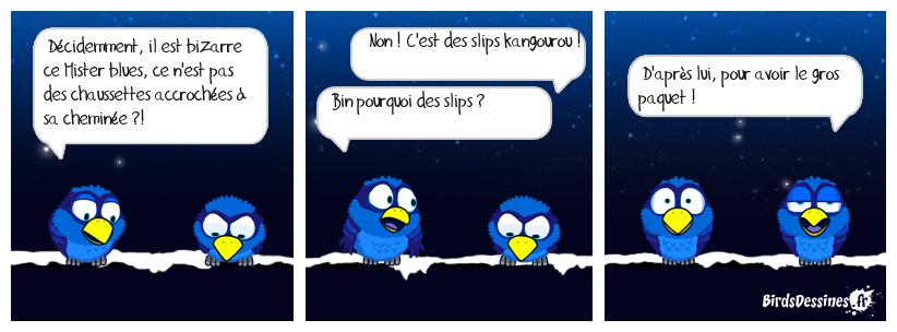 SACRÉ MISTER BLUES...2