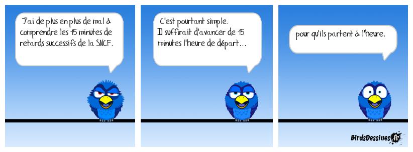 SNCF - C'est pourtant simple