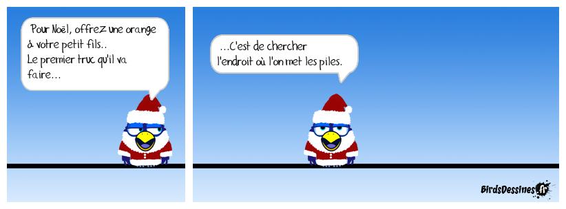 Noël de vieux  (Auto-doublon)