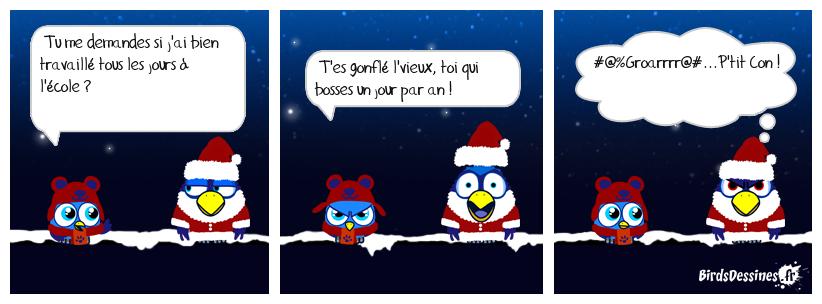 GONFLÉ LE VIEUX