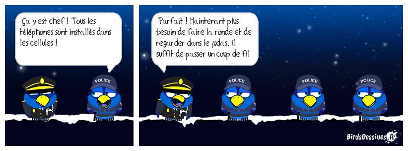 LE BON CÔTÉ...