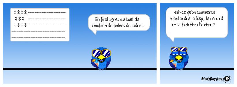 Drapeau 100 % made in Breizh