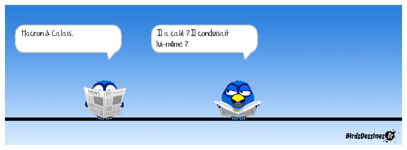 Dialogue de sourds