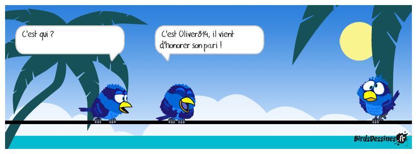 Hardi Oliver !