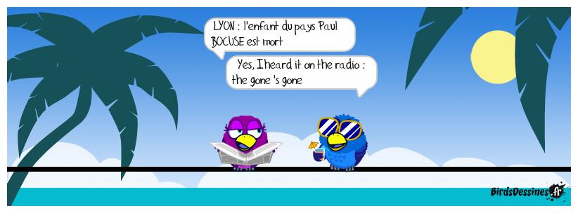 humour lyonnais multilingue