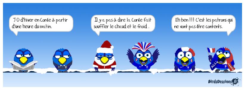 J O d'hiver