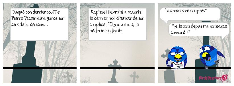 Pierre Péchin ( hommage )