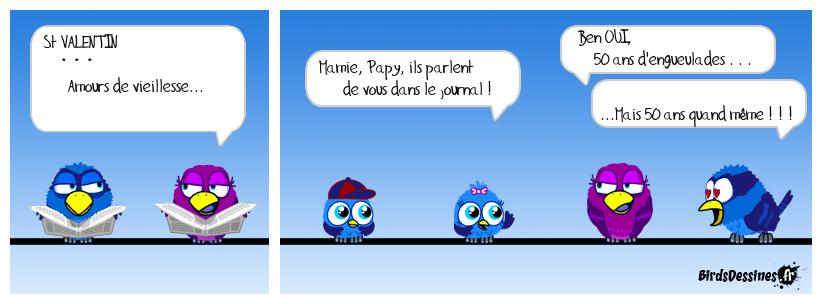 ♫ Le Coin-coin du matin ♫ 11/02/18 ♫