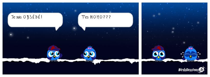 B O Z . . .