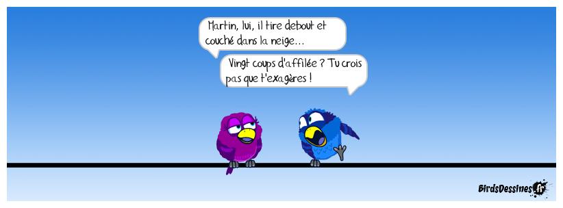 Allez Martin  ! (2)