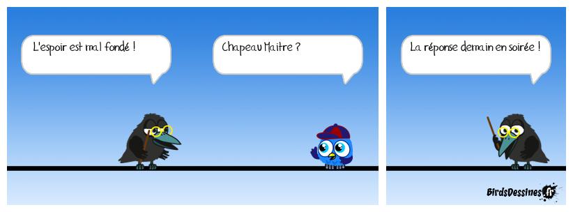 ♫ Un verbi-surprise pour les amis ♪ À la demande de Lolotte ♫