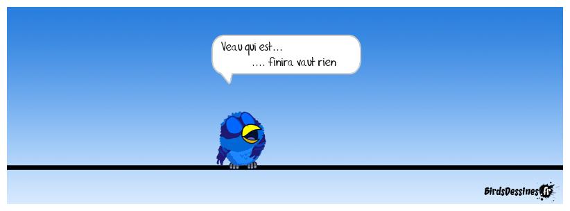 Pour s'en sortir, Laurent Wauquiez plaide l'humour... je l'aide !!! (2)
