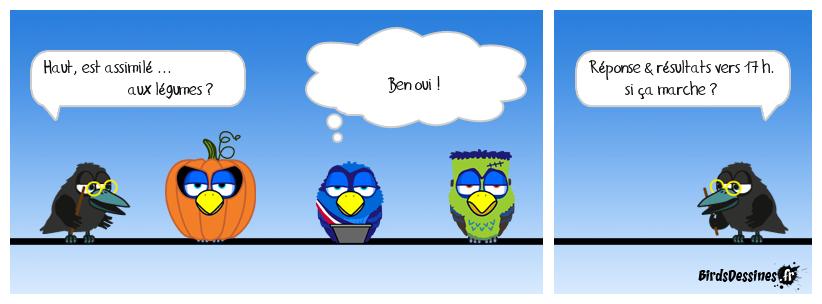 ♫ Un verbi pour les Zamis ♪ 22/02/18 ♫