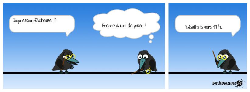 ♫ Un verbi pour les Zamis ♪ 25/02/18 ♫