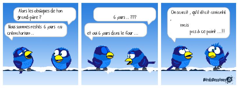 Adieu Pépé