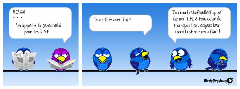♫ Le Coin-coin du matin ♫ 27/02/18 ♫