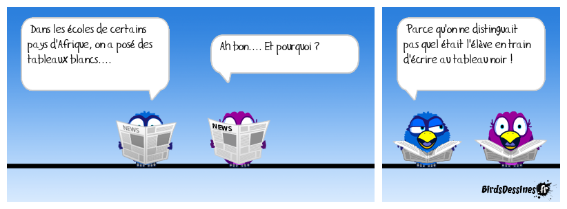 ♫♪black is black♪♫