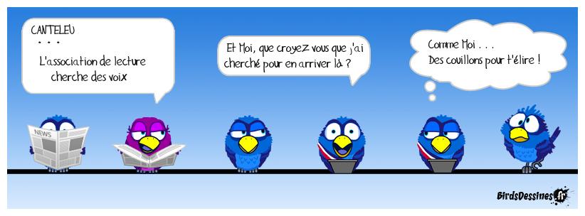 ♫ Le Coin-coin du matin ♫ 05/03/18 ♫