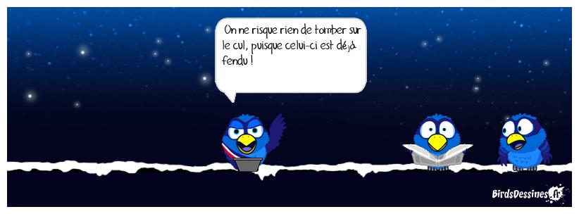 LA PENSÉE DU JOUR DE MISTER BLUES...27