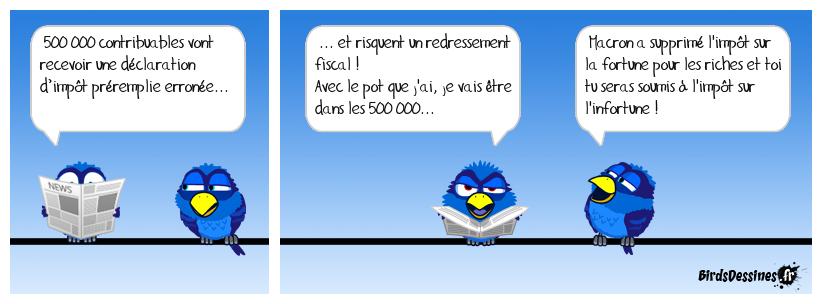 ♫♪ Bercy patron, Bercy Patron... ♪♪♫
