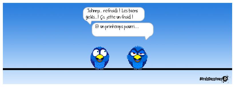 J'IRAI DEMAIN CHEZ PICARD !