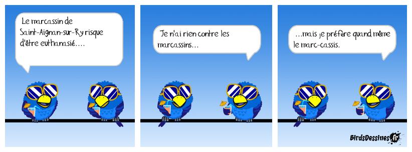 Histoire cochonne.