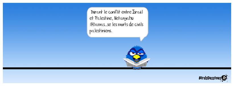 Laissez-faire de peur d'être jugé antisémite.