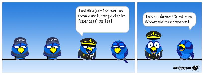 GONFLÉ LE MEC