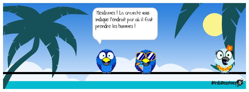 LA PENSÉE DU JOUR DE MISTER BLUES...30