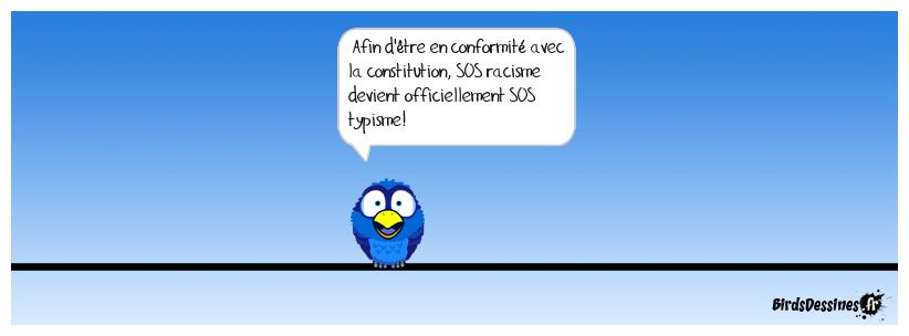 si on suit la logique constitutionnelle 2