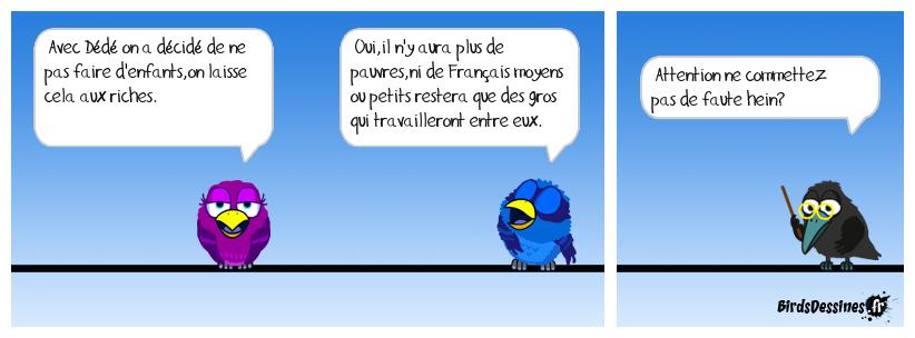 POUR UNE FRANCE NOUVELLE
