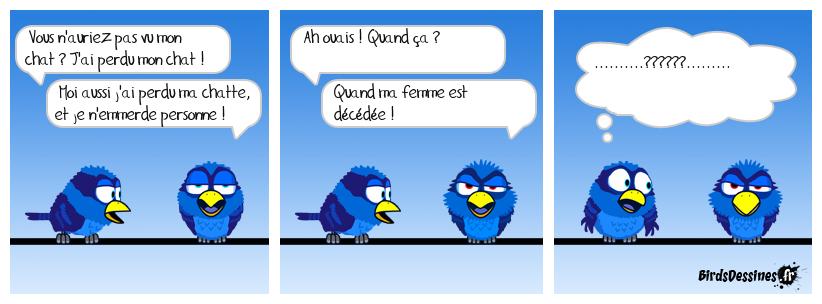 LE CASSE-COUILLES