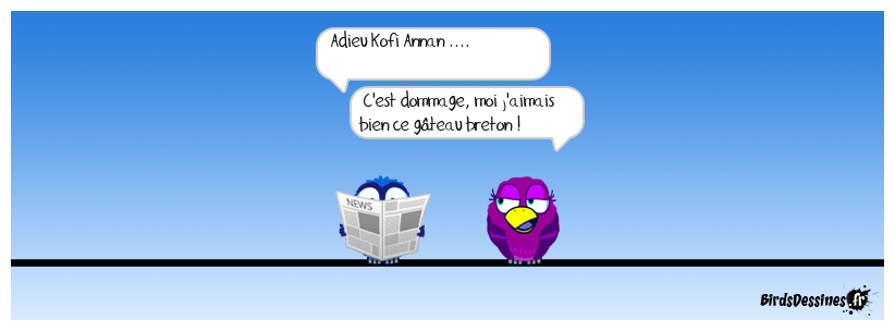 Kofi Miam-miam.