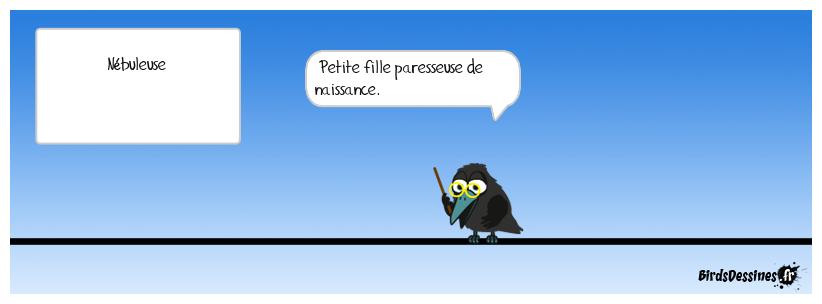 LES LOUPS-PHOQUES-RIENT DE MAÎTRE CORBAC 25