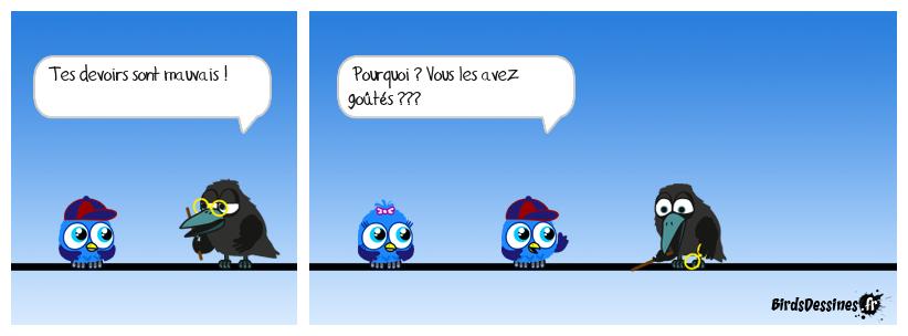 PROF - ÉLÈVE...29