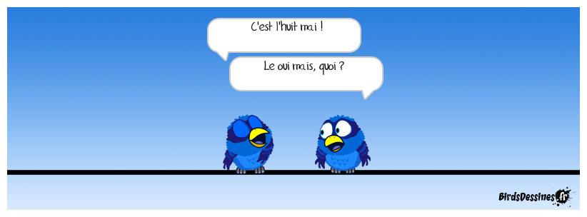 Le français, est une langue compliquée, non !