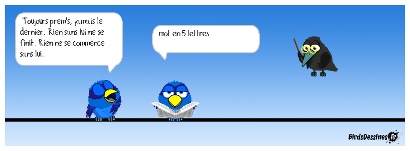 Verbi n° 7