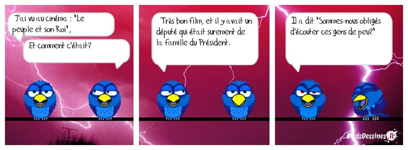 La famille du Président Macron .......mdr