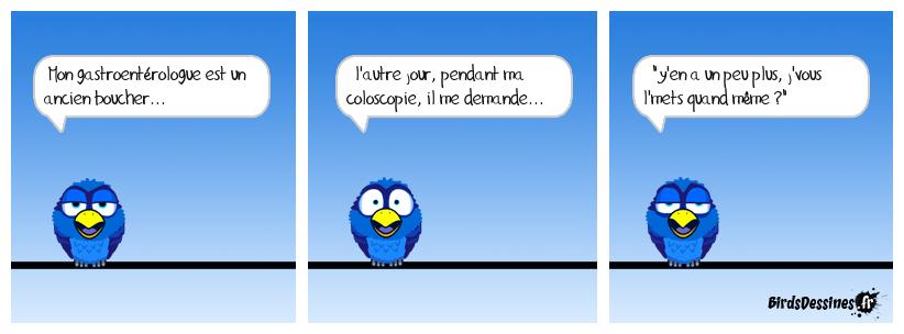 Coloscopie
