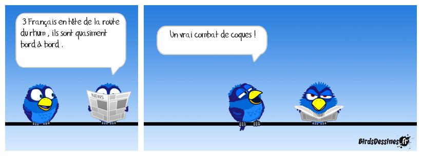 Cocorico...hips !