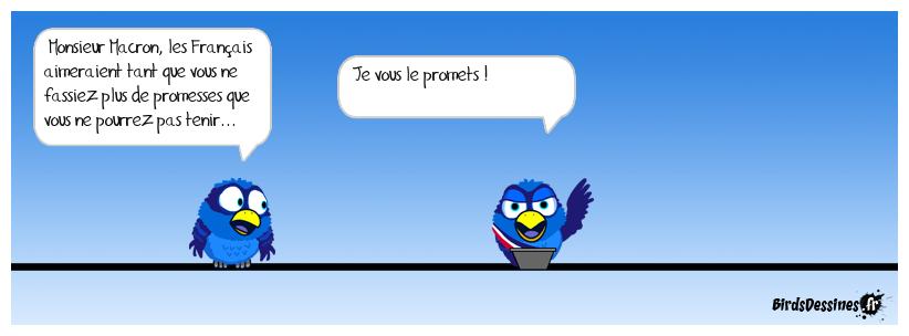 Supplique des Français