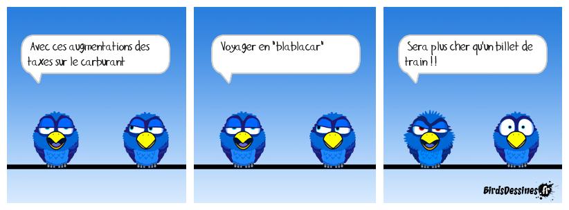 blablatrain