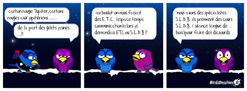 ETC ou SLDB ?